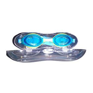 Kids Swimming Goggles Ages 2-12 Years